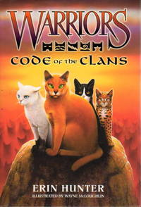 WARRIORS: CODE OF THE CLANS.