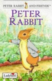 image of The Tale of Peter Rabbit (Peter Rabbit and Friends)