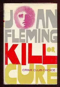 London: Collins / Crime Club, 1968. Hardcover. Fine/Very Good. First edition. Mild foxing to the for...