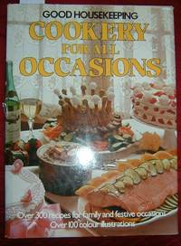 Good Housekeeping - Cookery for all Occasions