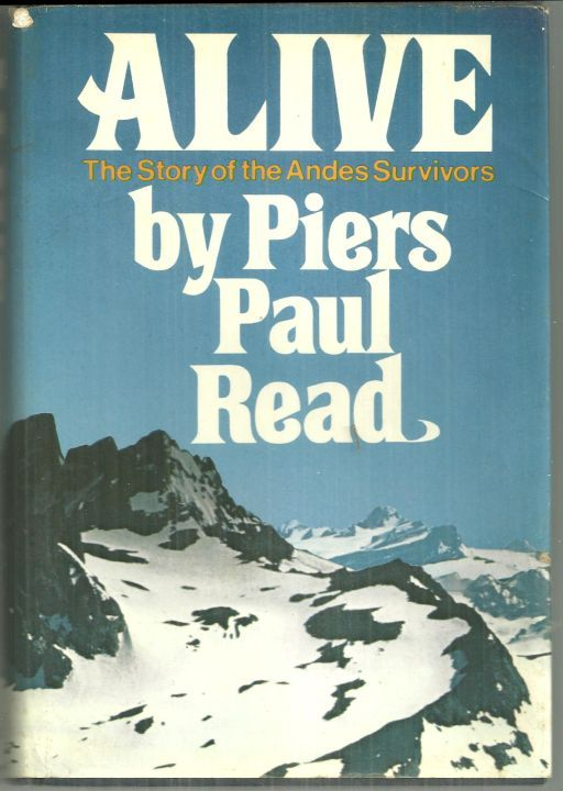 ALIVE, Read, Piers Paul