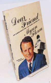image of Dear Friend; An Album Depicting the Family History of Myron Floren
