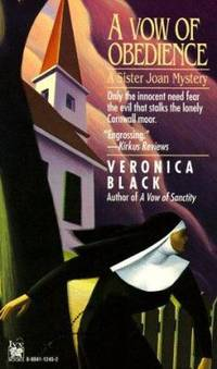 A Vow of Obedience : A Sister Joan Mystery
