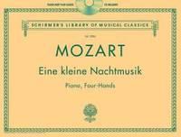 EINE KLEINE NACHTMUSIK - PIANO DUET PLAY-ALONG WITH CD