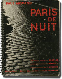 image of Paris de nuit [Paris by Night] (First Edition)