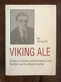 Viking Ale: Studies on Folklore Contacts Between the Northern and the Western Worlds
