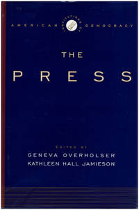 image of The Institutions of American Democracy: The Press