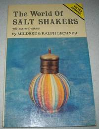 The World of Salt Shakers