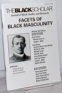 image of The Black Scholar: Volume 37, Number 2, Summer 2007: Facets of Black Masculinity