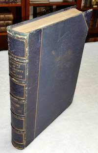 image of Magna Britannia Being a Concise Topographical Account of the Several Counties of Great Brittain.  Volume the Second Containing Cambridgeshire, and the County Palatine of Chester (Part II ONLY; Highly Extra Illustrated)