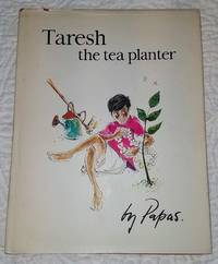 image of TARESH THE TEA PLANTER