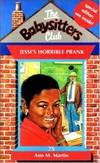 image of Jessi's Horrible Prank (Babysitters Club)