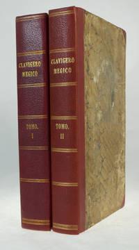 Historia Antigua de Megico