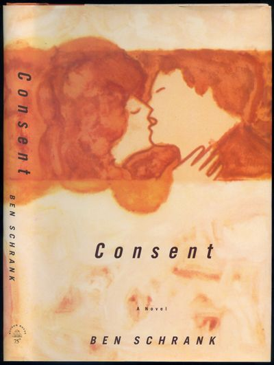 Abaa Consent By Schrank Ben Search For Rare Books