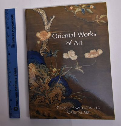 London: Gerard Hawthorn Ltd, 2001. Softcover. VG-. Ex-library with usual marks, otherwise clean.. Bl...