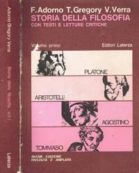 Storia della filosofia. Con testi e letture critiche. Vol.I