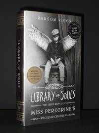 Library of Souls (Signed Edition): (Third Novel of Miss Peregrine's Peculiar Children) [SIGNED]
