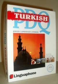 PDQ Turkish - Quick Language Course