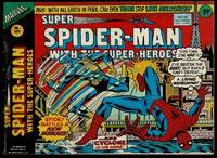 image of Super Spider-Man with the Super-Heroes No. 192