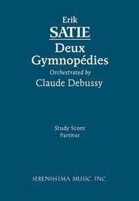 image of Deux Gymnopedies