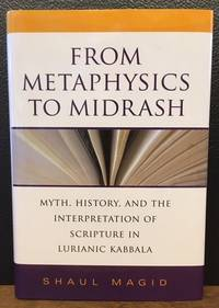 FROM METAPHYSICS TO MIDRASH