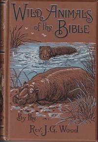 """image of Wild Animals of the Bible From """"Bible Animals"""""""