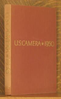 U.S. CAMERA ANNUAL 1950 -  INTERNATIONAL EDITION