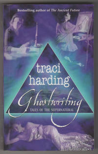 GHOSTWRITING: Tales of the Supernatural  (Signed Copy)