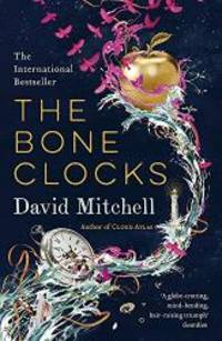 The Bone Clocks by David Mitchell - Paperback - 2015-02-05 - from Books Express and Biblio.co.uk