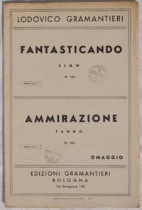 FANTASTICANDO - AMMIRAZIONE