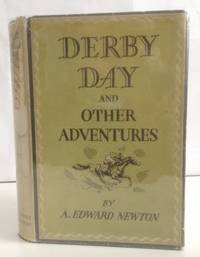 Derby Day and Other Adventures