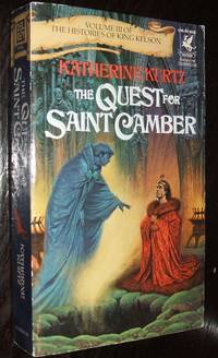 image of The Quest for Saint Camber