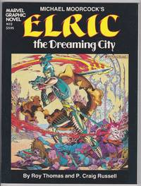 image of Elric: The Dreaming City