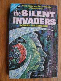 image of The Silent Invaders / Battle on Venus # F-195