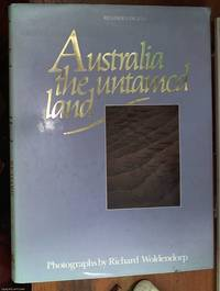image of Australia, the Untamed Land