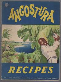 Angostura Recipes