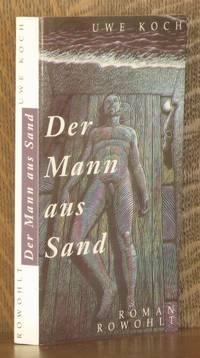 Der Mann aus Sand. Roman