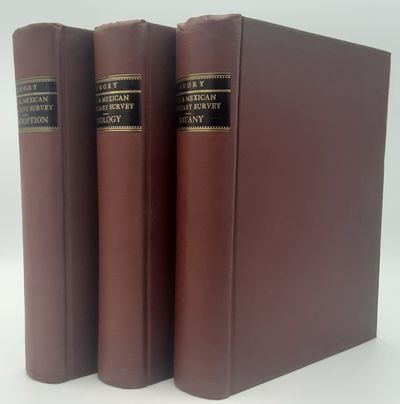 Washinton : Cornelius Wendell., 1857 - 1859. 1st edition.. Modern maroon cloth, leather spine labels...