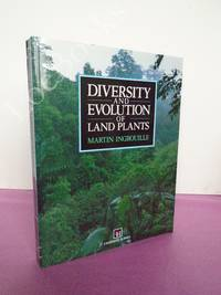 Diversity and Evolution of Land Plants