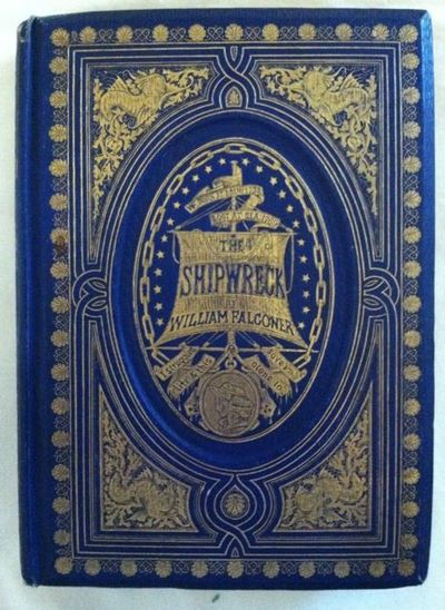 Edinburgh: Adam and Charles Black, 1858. First edition thus. First edition thus. 8vo. Blue cloth wit...