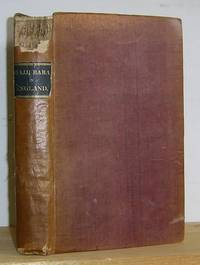 The Adventures of Hajji Baba, of Ispahan, in England (1828) by  James Morier - Hardcover - 1835 - from Richard Beaton (SKU: VN1951)