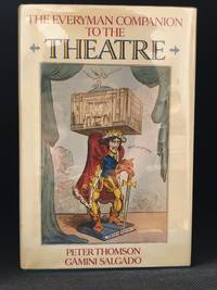 image of The Everyman Companion to the Theatre
