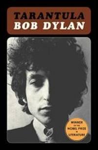 Tarantula by Bob Dylan - Paperback - 2004-03-06 - from Books Express (SKU: 0743230418q)