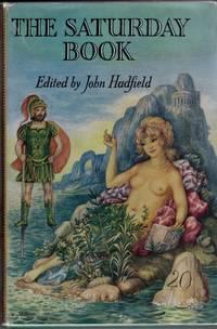The Saturday Book Volume 20