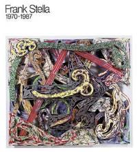 Frank Stella : 1970-1987