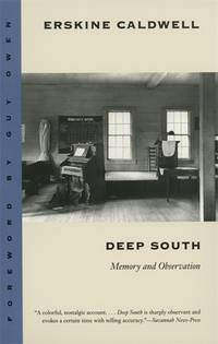 image of Deep South : Memory and Observation
