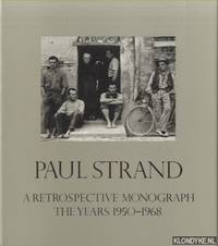 A Retrospective Monograph. Volume II: The Years 1950-1968