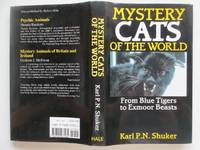 image of Mystery cats of the world: from blue tigers to Exmoor beasts