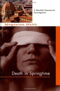 image of Death in Springtime (Marshal Guarnaccia Investigation)