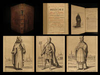 Monasticon anglicanum, or, The history of the ancient abbies, and other monasteries, hospitals, cathedral and collegiate churches, in England and Wales : with divers French, Irish, and Scotch monasteries formerly relating to England
